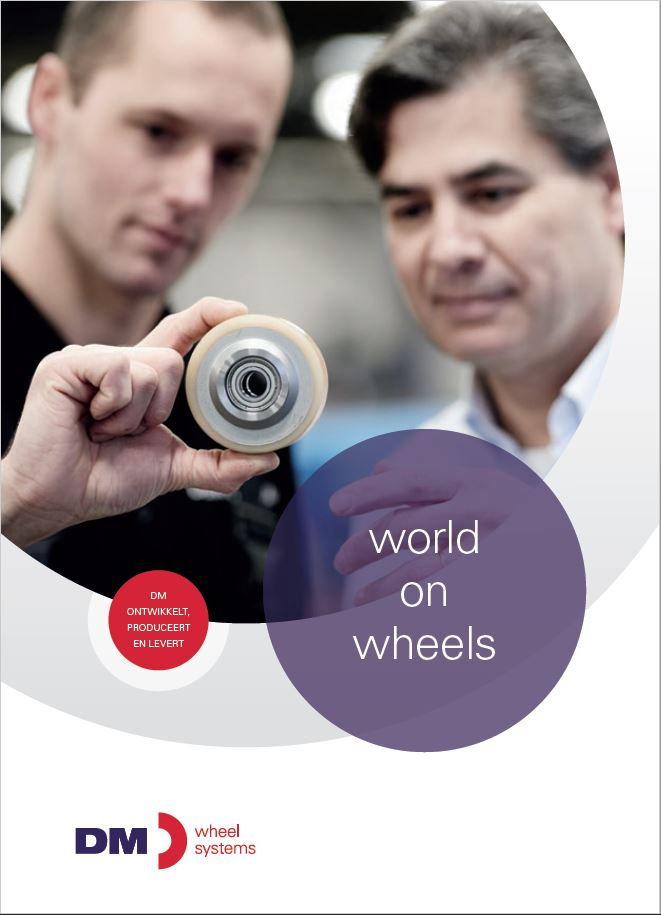 DM Wheel Systems brochure
